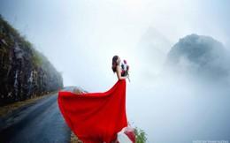 Ngẩn ngơ với ảnh cưới trên Cao nguyên đá Hà Giang