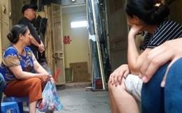 Nghi vấn vợ chồng tự tử bỏ lại 2 con thơ