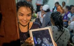 Thời tiết vẫn thuận lợi cho cuộc giải cứu đội bóng Wild Boars khỏi hang Tham Luang