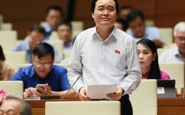 Bê bối thi cử: Bộ trưởng Giáo dục nhận thiếu sót, đại biểu vẫn không hài lòng
