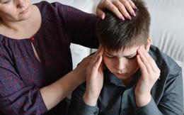 Chớ chủ quan khi trẻ kêu bị đau nhức đầu