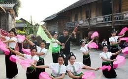 Trình UNESCO hồ sơ 'Nghệ thuật Xòe Thái' và 'Nghệ thuật làm gốm của người Chăm'