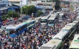 Tiếp tục kéo giảm tai nạn giao thông và khắc phục ùn tắc giao thông