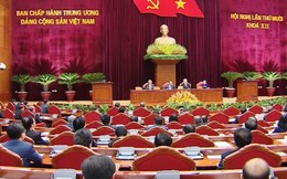 4 nhiệm vụ trọng tâm về công tác cán bộ để chuẩn bị nhân sự Đại hội Đảng