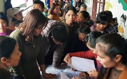 Vụ trẻ nhiễm sán lợn ở Bắc Ninh: Thêm 1 trường mầm non bị các phụ huynh 'truy vấn'