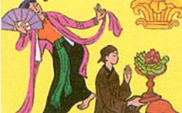 NSND Dịu Hương – người thầy của ngành chèo