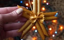 9 ý tưởng trang trí tổ ấm lung linh sắc Giáng sinh