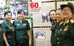 Nữ chiến sĩ Trường Sơn: Ùa về ký ức tuổi 16, 17 tràn đầy nhiệt huyết