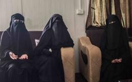 3 phụ nữ Pháp liên quan đến phiến quân IS muốn trở về nước