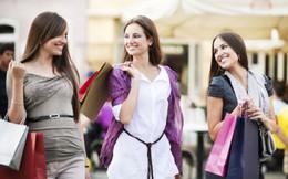 """4 """"chiêu"""" mua hàng hiệu giảm giá ở nước ngoài dịp cuối năm"""