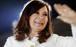 Argentina: Cựu Tổng thống Cristina Fernandez sẽ ra tranh cử