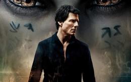 """Tom Cruise chứng tỏ độ """"già gân"""" trong bom tấn Xác ướp"""