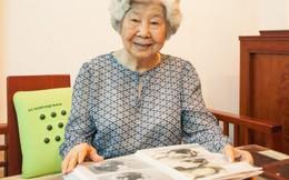 Nhân 44 năm Ngày giải phóng miền Nam, thống nhất đất nước: Nữ điệp báo tài sắc vẹn toàn