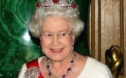 Bộ sưu tập vương miện của nữ hoàng Elizabeth