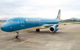 Vietnam Airlines mở hai đường bay nội địa mới trong tháng 1/2019