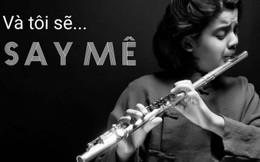 'Thần đồng âm nhạc' Jayden viết ca khúc bằng tiếng Việt tặng quê mẹ