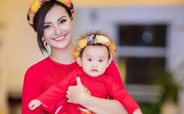 Hồng Quế: Con gái đã thay đổi cuộc đời tôi