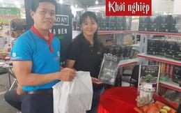 Cô gái An Giang bỏ việc ngân hàng để khởi nghiệp từ cây dược liệu
