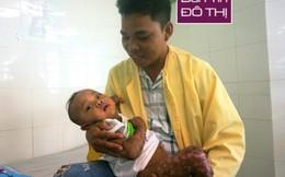 Người cha mang gần 250 triệu được giúp đỡ tặng lại bệnh nhi nghèo