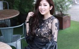 """Nhà thiết kế Angela Ngô: Đôi khi bi kịch cũng là """"tài sản"""" quý"""