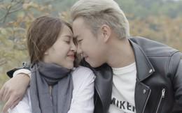 Minh Tít sợ vợ tổn thương vì đóng phim nhiều cảnh nóng