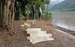 Phát hiện thi thể bé trai 6 tuổi ở Nghệ An sau 3 ngày mất tích bí ẩn