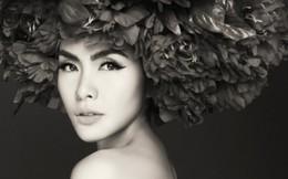 Mỹ nhân showbiz Việt đồng loạt chụp ảnh bán nude