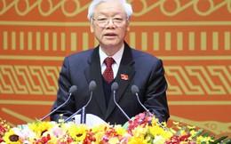 Tổng Bí thư, Chủ tịch nước Nguyễn Phú Trọng gửi thư chúc Tết Trung thu tới thiếu nhi