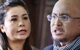 Vụ 'ly hôn ngàn tỷ': Phải xét xử công bằng và làm rõ ai đang thao túng Trung Nguyên