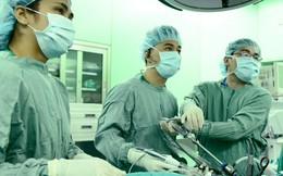 Phẫu thuật cứu nữ bệnh nhân tắc ruột sau khi ăn 10 trái hồng