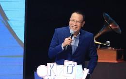 Lại Văn Sâm sẽ làm host gameshow 'Ký ức vui vẻ'