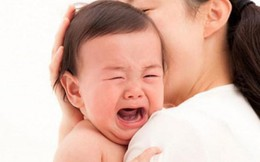 Bệnh tiêu chảy cấp lúc giao mùa nguy hiểm thế nào với trẻ?