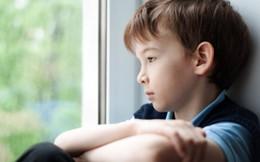Quản con sát sàn sạt, ông bố đơn thân thất bại với việc dạy con trai