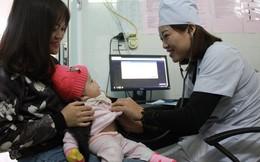 Hơn 101 nghìn trẻ tiêm vaccine Combe Five: Phản ứng chủ yếu là sốt nhẹ