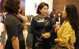 Doanh nhân nữ tham gia và quản lý chuỗi cung ứng một cách hiệu quả