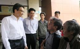 Bệnh viện Đại học Y Dược TPHCM cần phát triển thành chuỗi bệnh viện
