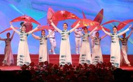 Tôn vinh 8 công trình tiêu biểu tại chương trình Vinh quang Việt Nam