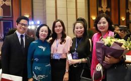 Kinh doanh có trách nhiệm là yếu tố góp phần cho doanh nghiệp nữ phát triển