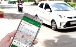 Xe taxi công nghệ sẽ phải gắn mào như taxi truyền thống
