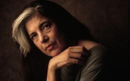 Nữ văn sĩ Mỹ nổi tiếng từng phản đối chiến tranh ở Việt Nam