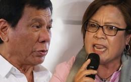 Nữ thượng nghị sĩ kiện Tổng thống Phillipines lên Tòa án Tối cao