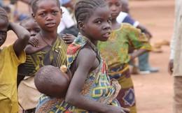 Vẫn còn 650 triệu trẻ em, phụ nữ kết hôn trước 18 tuổi