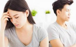 Phát điên với ý nghĩ tiếp tục sống với chồng