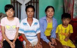 Kiểm điểm từ huyện đến thôn vụ 'treo' hộ nghèo