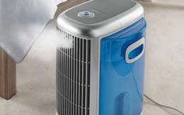 Những tiện ích quan trọng của máy lọc không khí