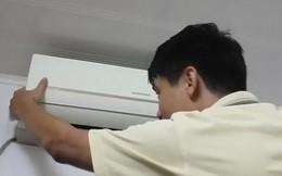 Clip hướng dẫn tự vệ sinh điều hòa tại nhà