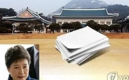 Lo ngại mất chứng cứ khi bàn giao hồ sơ của cựu Tổng thống Hàn Quốc