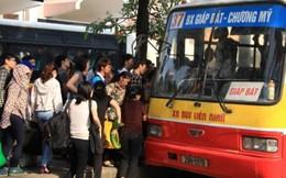 Tài xế khuyến cáo phụ nữ bị quấy rối khi đi xe buýt: Cần hô to, đừng xấu hổ im lặng
