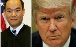 Tổng thống Trump kháng cáo việc chặn sắc lệnh nhập cư mới