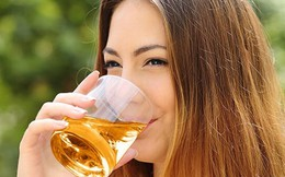 3 đồ uống hỗ trợ điều trị hiệu quả gan nhiễm mỡ
